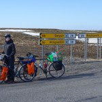 En route pour Thingvellir - Golden Circle