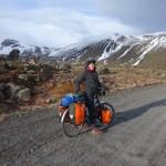 En route - Laugarvatn