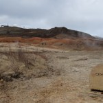 Geysir, dont tous les Geyser tirent leur nom - Geysir