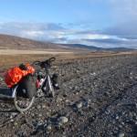 En route vers Hruni - Gulfoss