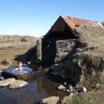 Source chaude Hrunalaug - Hruni