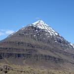 Pyramide - Djupivogur