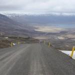 Panorama - Oxi road