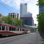 Main street - Calgary