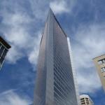 Nexen building - Calgary
