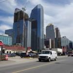 Grattes-ciel - Calgary