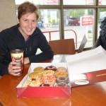 Mmmmh Donuts - Canmore