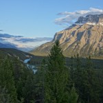 Bow Valley - Banff