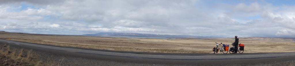 Péninsule de Snaefellsnes - Islande