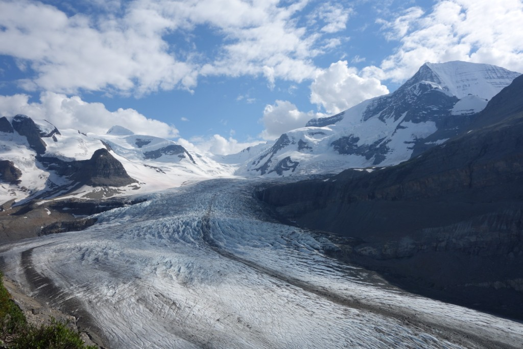 Mount Robson - Canada