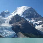 Mount Robson - Berg Lake Trail, Mount Robson