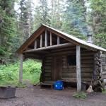 Refuge - Isaac Lake