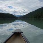 Reflets - Lanezi Lake