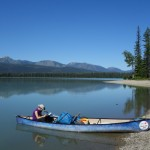 Départ - Sandy Lake