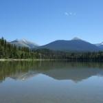 Encore un lac - Una Lake