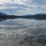 Matin - Spectacle Lake