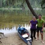 Dernier camp - Swan Lake