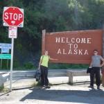 Bienvenue en Alaska - Haines