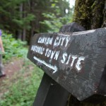 Canyon City - Chilkoot Trail