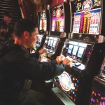 Casino - Dawson, YT