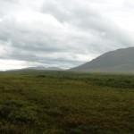 Landscape - Tomstone, YT