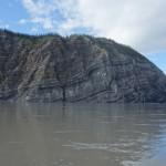 Montagnes - Yukon river, AK