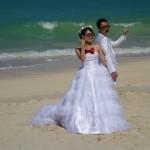 Mariage japonais - Oahu, Hawaï