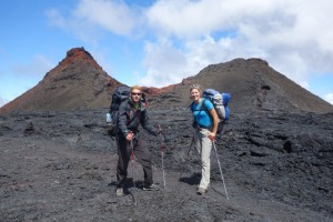 70km, Mauna Loa - Hawaii