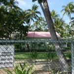 Propriété privée - Hawaï