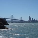 Oakland Bay Bridge - San Francisco