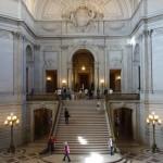 Mairie de San Francisco