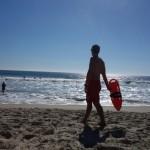 Baywatch - Malibu Beach