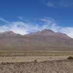 Entre Arequipa et Chivay