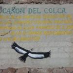 Canyon de Colca - Cabanaconde