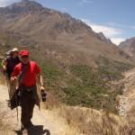 Randonnée - Canyon de Colca