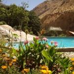 Oasis de Sangalle - Canyon de Colca