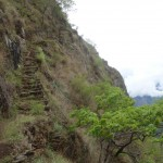 Chemin Incas - vers le Machu Picchu