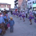 Défilé de danse - Llave