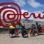 Sortie du Pérou - Frontière Pérou/Bolivie