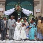 Mariage à la cathédrale - Copacabana