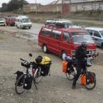 Embouteillage - La Paz