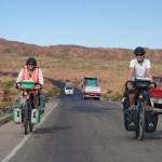 Les Bretons en action - Bolivie
