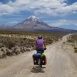 Parque Nacional Sajama – Bolivie