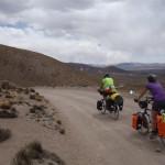 Une descente, Chili