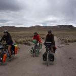 Et encore du sable, Chili
