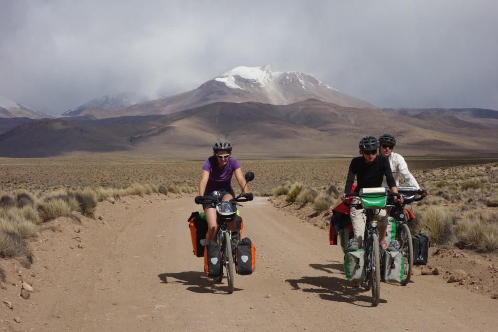 Chirigualla, Chili