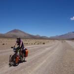 Les pistes de Bolivie