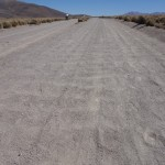 Tôle ondulée - Bolivie