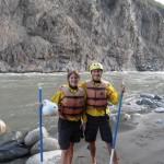 Rafting- Rio Urubamba