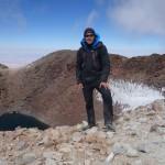 Cratère du Licancabur